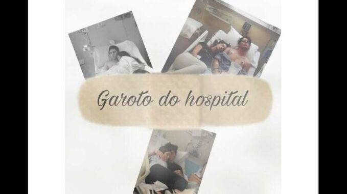 Garoto do hospital