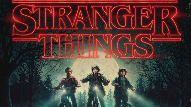 Stranger things- Uma nova versão