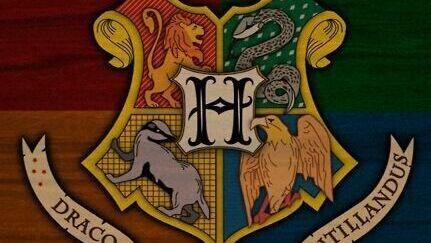 Sua vida em hogwarts
