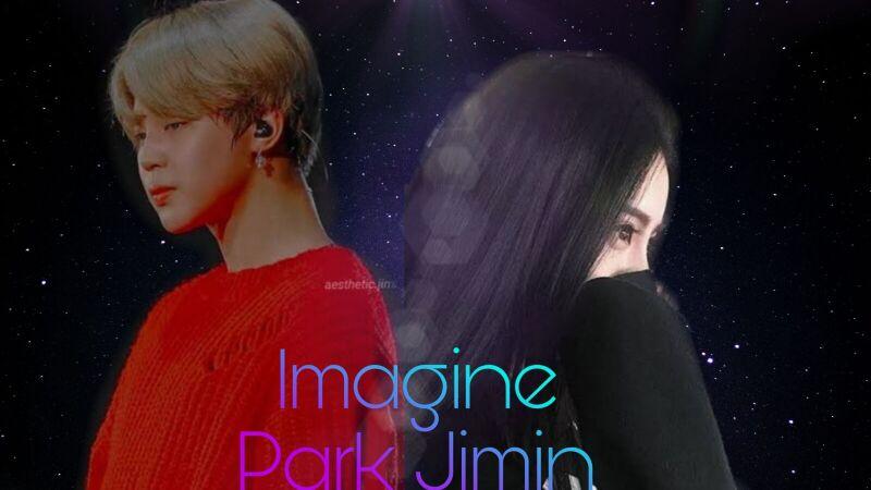 Imagine Park Jimin