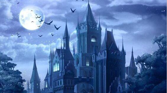 - Um Reino Estranho -